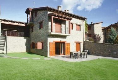 Clos de Cal Pardal - Montella, Lleida