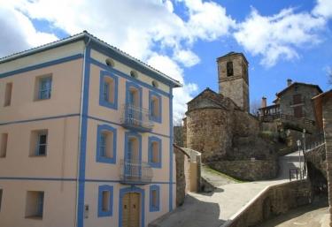 Ca de Costa Cirés - Cires, Huesca