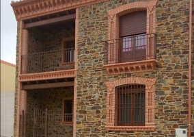 Casa Rural La Canaleja
