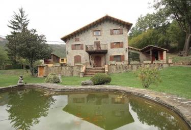 Masovería Cal Taulé - Guixers, Lleida