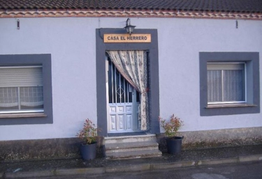 Casa El Herrero - Chatun, Segovia