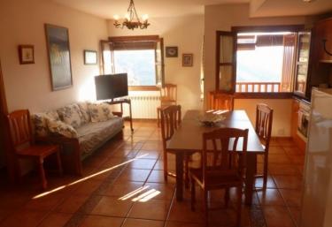 Apartamento San Hipólito - Alquezar, Huesca