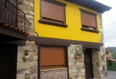 Villa María - Parbayon, Cantabria