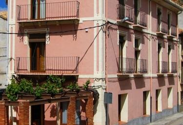 Antigua Fonda de Villel - Villel, Teruel
