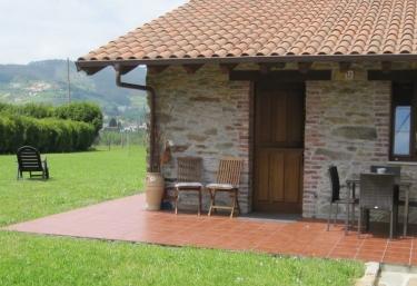 Casa Lao II - Cudillero, Asturias