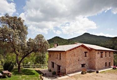 Masía Ca ´L'Ànima - La Baronia De Rialb, Lleida