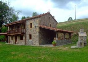 Casa Finca El Cerro