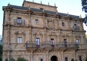 Palacio Sonanes