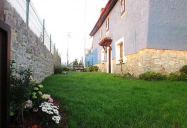 Casa El Oteru - Ovio, Asturias
