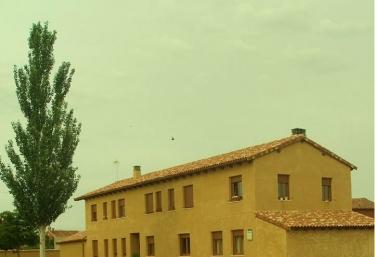 Casa Rural Betania - Villacalabuey, León