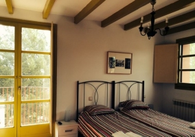 Hotel Rural Capricho de Goya