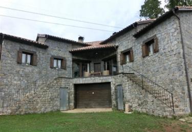 Mas Fel - Camprodon, Girona