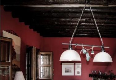Casa Sulayr - Laroles, Granada