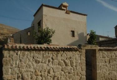 Casa rural San Roque - Molpeceres, Valladolid