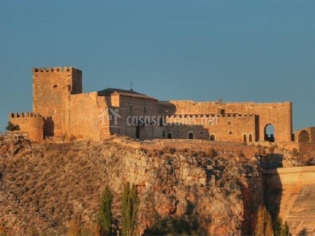 Castillo Penarroya