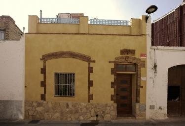 Casa Llebra - Casa 1 - Roquetes, Tarragona