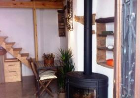 Casa con encanto en Valdelarco
