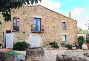 Can Bech Rural - Fontanilles, Girona