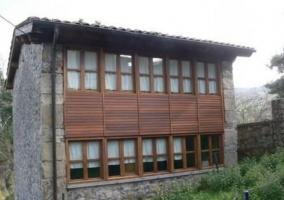 Casa de Aldea Dindurra