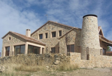 Torrecalera - Pedraza, Segovia