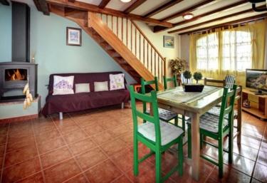 La Carrasca - Apartamentos Bellavista - Alquezar, Huesca