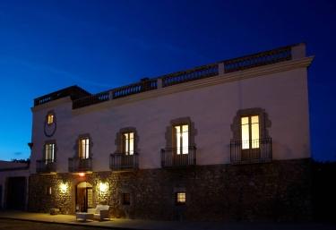 Hotel Mas Ribas Palamós - Palamos, Girona