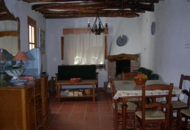 Casa Joaquín - Orgiva, Granada