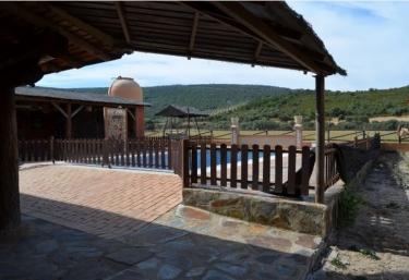Casa museo Los Rodeos - Horcajo De Los Montes, Ciudad Real