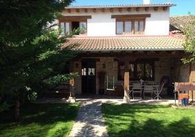 La Casa de la Alberca