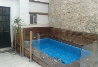 Casas rurales con piscina en madrid p gina 2 for Casas vacacionales con piscina