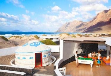 Famara Beach House - Caleta De Famara, Lanzarote