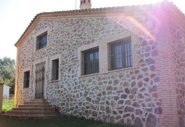 Alojamiento Rural Finca Villa Paraíso - Aracena, Huelva