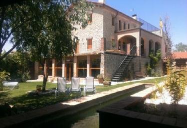 Abellerol - Osso De Sio, Lleida