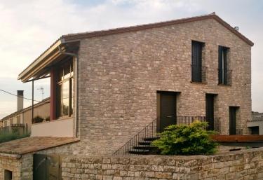 Casa Marti - Sant Domi, Lleida