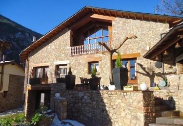 Cal Ventura - Bellpui, Lleida