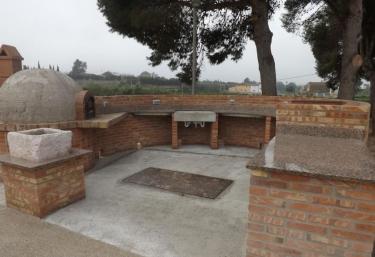 Mas Daudén - Tortosa, Tarragona