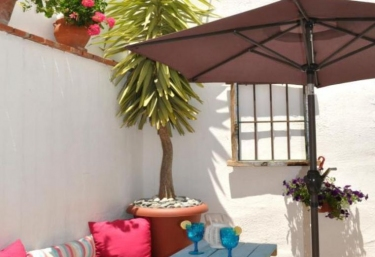 Casa Mosaico - Niguelas, Granada