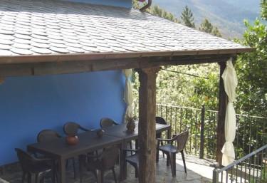 Casa El Ventorrillo - Boal, Asturias
