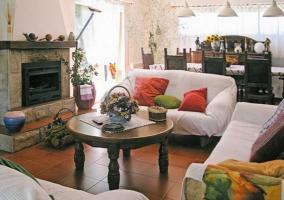Casa Larrate