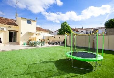 Casa Angelita - Murchante, Navarra