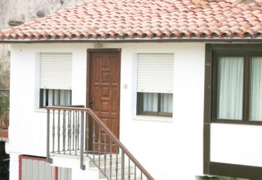 Corral del Medio I - Hortigal, Cantabria