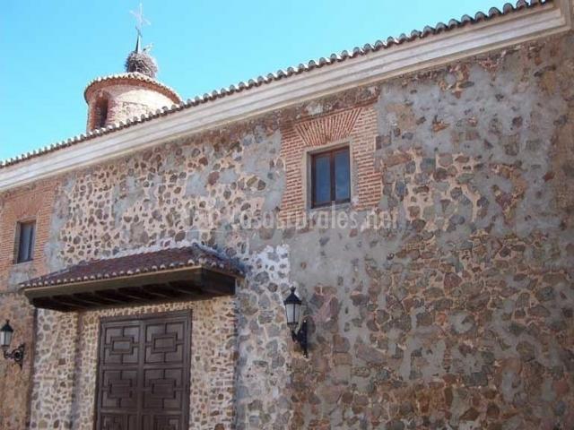 Iglesia de Santa Quitería