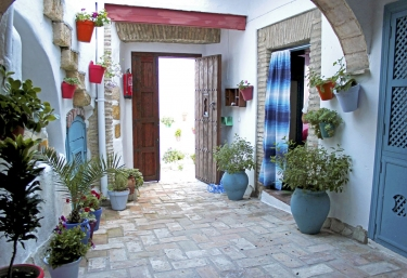 Casanaty I - Vejer De La Frontera, Cádiz