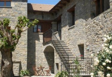 Casa Cañimar - Camporrotuno, Huesca