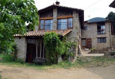 El Vilar - Cogolls, Girona