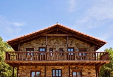 Apartamentos Turisticos Las Carballedas - Rabanal Del Camino, León