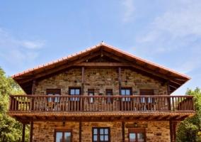 Apartamentos Turisticos Las Carballedas