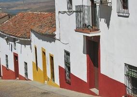 Calle de Hornachos