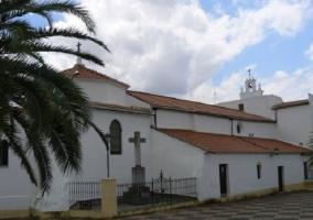 Ermita Nuestra Señora de los Remedios