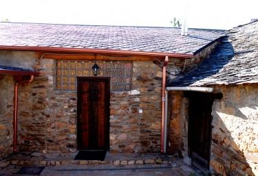 Casa Rural Picón - Ocero, León